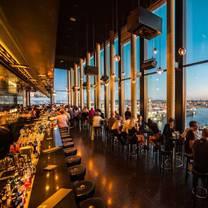 foto von skyline bar 20 up restaurant