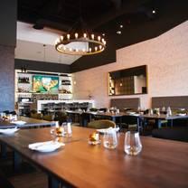 photo of olive & lemon restaurant