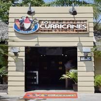 foto de restaurante los curricanes - calle mexico