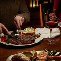photo of the keg steakhouse + bar - banff caribou restaurant