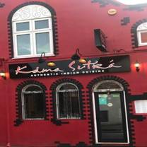 photo of kamasutra indian restaurant - london restaurant