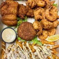 photo of tipsy crab seafood & bar restaurant