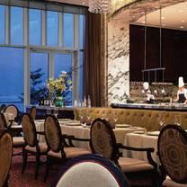 photo of finestra italian steakhouse restaurant