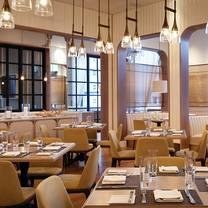 photo of edge steak & bar restaurant