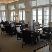 photo of tidewater grill - potomac shores golf club restaurant