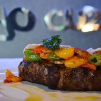 photo of martorano's prime restaurant