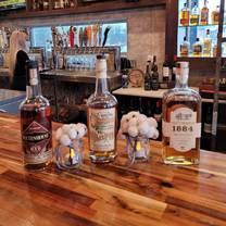photo of whiskey kitchen restaurant