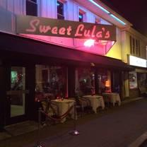 photo of sweet lula's restaurant