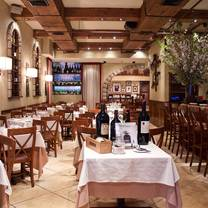 photo of la masseria restaurant