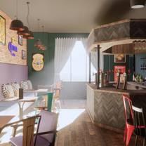 photo of laurels restaurant