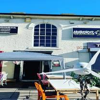 photo of laurences tapas bar restaurant