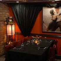 photo of alfio's buon cibo restaurant