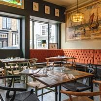 photo of carter & co restaurant