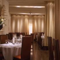 photo of geronimo restaurant