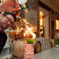 photo of waalflower kitchen & cocktails restaurant