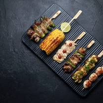 photo of hatch yakitori + bar restaurant