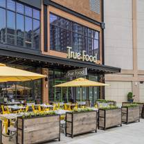 foto von true food kitchen - arlington, ballston quarter restaurant