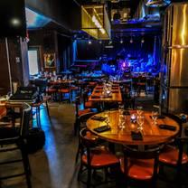 photo of keystone korner restaurant