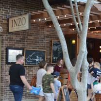 photo of inzo italian kitchen restaurant