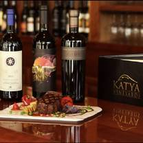 photo of katya vineyards restaurant
