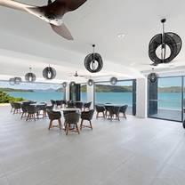 photo of inkstone kitchen & bar - daydream island resort restaurant