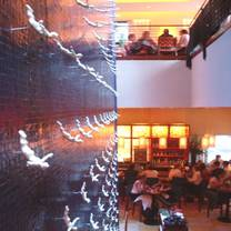 photo of rosa mexicano by lincoln center restaurant