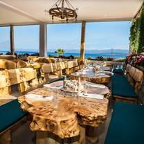 photo of belvedere restaurant restaurant