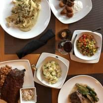 photo of cornerstone restaurant restaurant