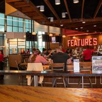 photo of features gastropub restaurant