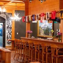 photo of the matterhorn restaurant and bakery restaurant