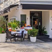 foto von osteria culaccino restaurant