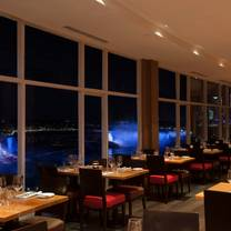 photo of massimo's italian fallsview restaurant restaurant
