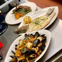photo of taverna mykonos restaurant