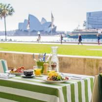 photo of graze mca restaurant