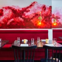 photo of ivy lane restaurant