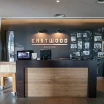 photo of eastwood beer & grill - doubletree by hilton amsterdam centraal station restaurant