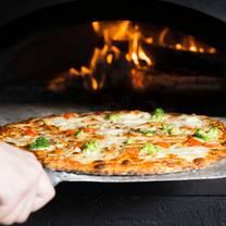 photo of mama's pizza restaurant