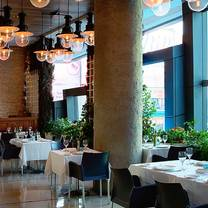 photo of estiatorio milos - the cosmopolitan of las vegas restaurant