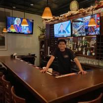 photo of town tavern restaurant