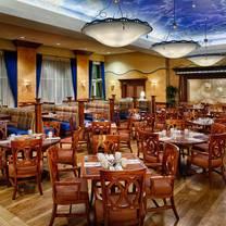 photo of spencer's for steaks & chops restaurant