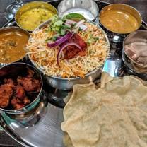bawarchi indian cuisine - little rockのプロフィール画像