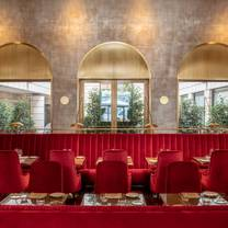 photo of il foyer ristorante teatro alla scala restaurant