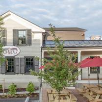 photo of northside social falls church restaurant