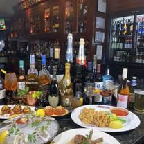 photo of rosebud steakhouse & the walton room restaurant