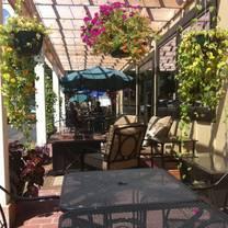 photo of current restaurant and bar & afton house inn restaurant