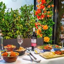photo of lazeez lebanese tapas restaurant