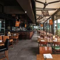 foto de restaurante la vicenta - cancun