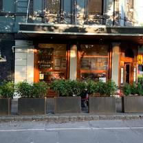 photo of bistro sou sou restaurant