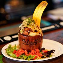 photo of el cilantrillo restaurant - semoran restaurant