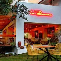 foto de restaurante la provence